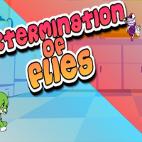 Extermination of Flies