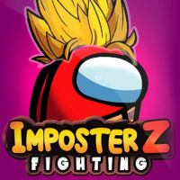 IMPOSTER Battle Z Dragon Warriors
