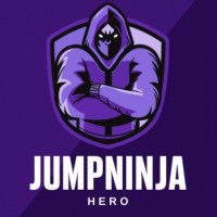 JumpNinja Hero